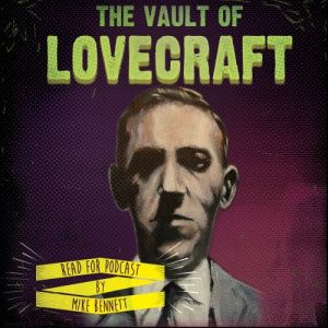 Vault of Lovecraft